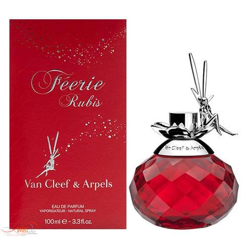 Van Cleef&Arpels Feerie Rubis EDP