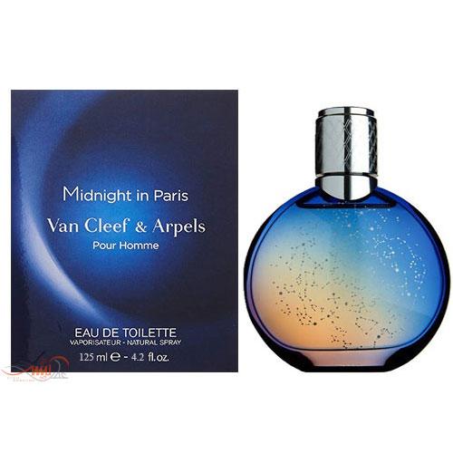 Van Cleef&Arpels Midnight in Paris EDT