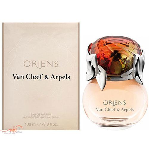 Van Cleef&Arpels ORIENS EDP