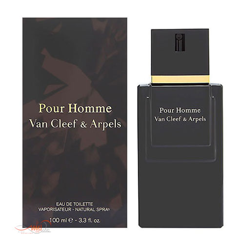 Van Cleef&Arpels pour homme EDT