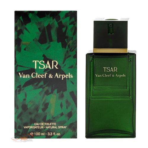 Van Cleef&Arpels TSAR EDT