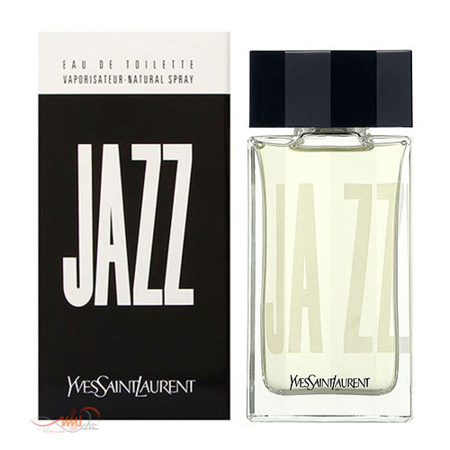 YVES SAINT LAURENT JAZZ EDT