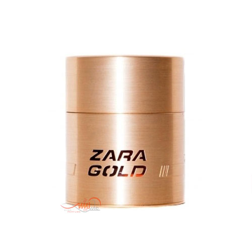 ZARA GOLD