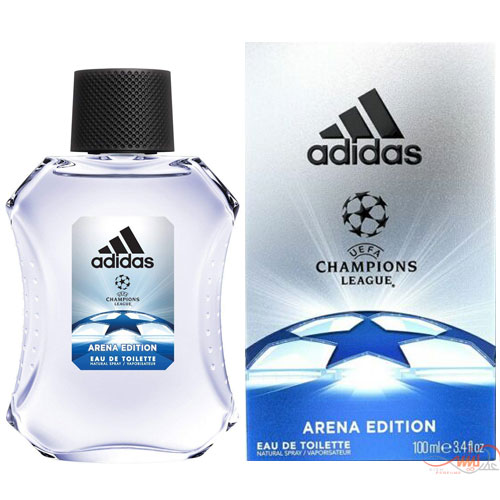 adidas UEFA CHAMPIONS LEAGUE ARENA EDITION EDT