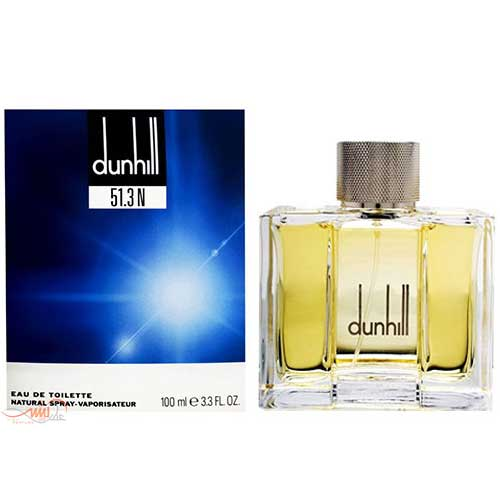 dunhill 51.3 N EDT