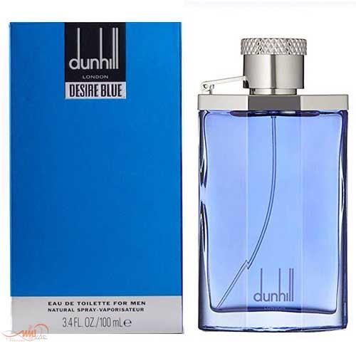 dunhill DESIRE BLUE EDT