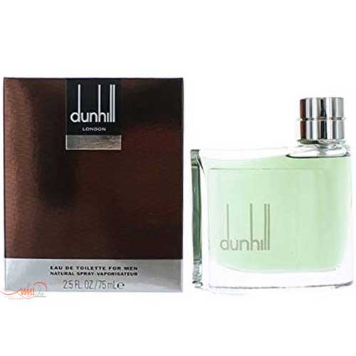 dunhill FOR MEN EDT