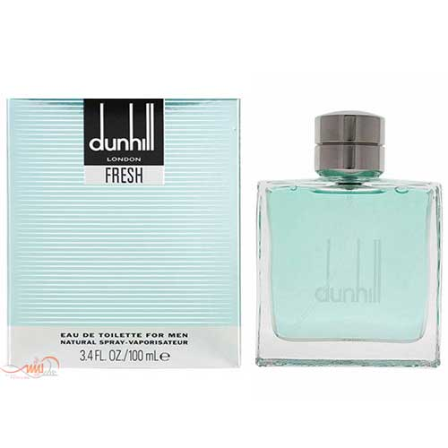 dunhill FRESH EDT