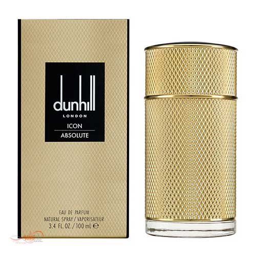 dunhill ICON ABSOLUTE EDP