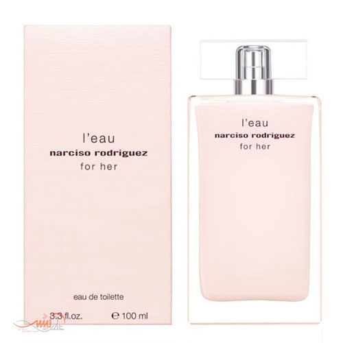 l'eau narciso rodriguez for her EDT