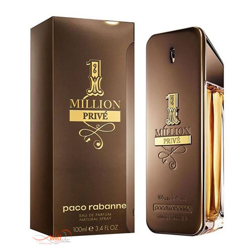 paco rabanne 1 MILLION PRIVE EDP